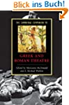 The Cambridge Companion to Greek and...