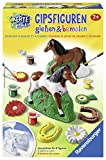 Ravensburger 28522 - Create & Paint Gipsfiguren