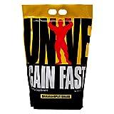 Universal Nutrition Gain Fast (4.53Kg, Vanilla)