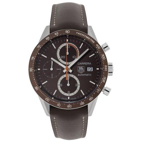 Preisvergleich Produktbild TAG Heuer Carrera Automatik Chronograph CV2013.FC6234