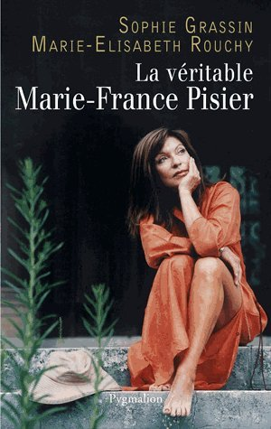 La véritable Marie-France Pisier