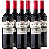 Ramón Bilbao Vino Alta Crianza - 6 botellas x 750 ml - Total: 4500 ml