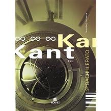 Monografía: Kant (Monografías)