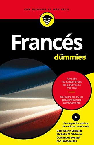 Francés para Dummies por Dominique Wenzel