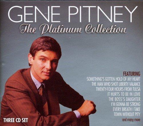 Preisvergleich Produktbild Platinum Collection, The (50 Tracks)