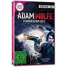 PurpleHills Adam Wolfe - Flammen der Zeit