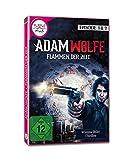 PurpleHills Adam Wolfe - Flammen der Zeit -