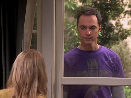 Hochzeitsnacht mit Sheldon -