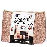 Maybelline Temptation  Make Up Gift Set For Her