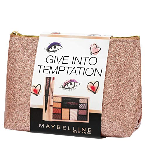 Maybelline Temptation Christmas Make Up Gift Set For Her
