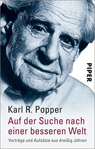 iner besseren Welt: Vorträge und Aufsätze aus dreißig Jahren ()