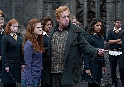 513f HyULfL - Harry Potter Colección Completa Ed19 [DVD]