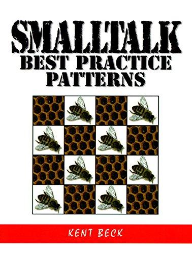 SmallTalk Best Practice Patterns por Kent Beck