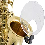 Saxholder SAXDEFLECTOR Sound Deflector for Saxophone