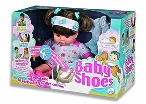 Berjuan - Muñeco bebé (Toys BER470)