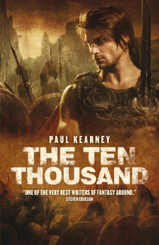 The Ten Thousand (The Macht Book 1) (English Edition)