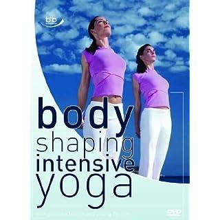 BODY SHAPING INTENSIVE YOGA (Johanna Fellner & Young-Ho Kim) [DVD]