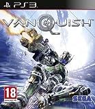 Vanquish (PS3) [Edizione: Regno Unito]