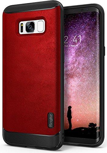 Custodia Samsung Galaxy S8 Plus, Ringke [Serie Flex S]...