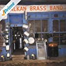 Balkan brass band
