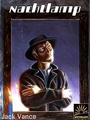 Nachtlamp (Het Verzameld Werk van Jack Vance Book 58)