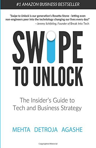 Download Swipe To Unlock The Insider S Guide To Tech And Business