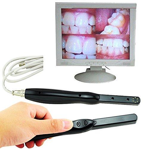 Careshine Intraoral Dental Camera Visualizador Alta
