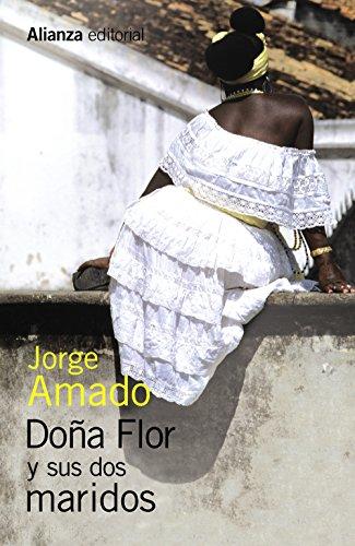 Doña Flor Y Sus Dos Maridos descarga pdf epub mobi fb2