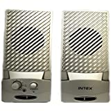 Intex IT-320 computer multimedia professional quality speaker