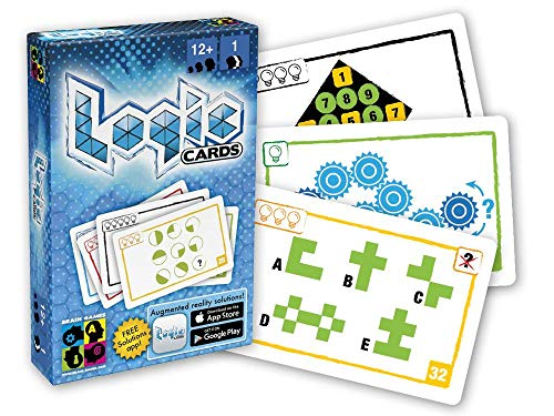 Mercurio 599386031 - Logic Cards Azul
