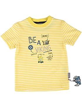 Sigikid T-Shirt, Mini, Camiseta para Niños