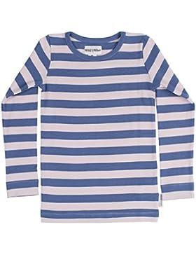 Phister & Philina Mädchen Piv Striped Langarmshirt