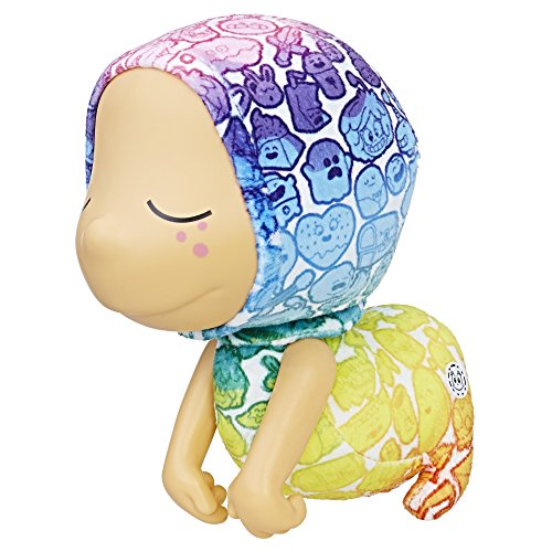 Hanazuki C0955EL2Little Dreamer Plush Toy