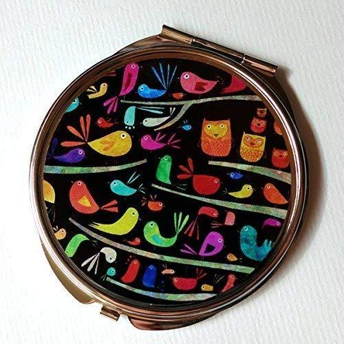 Taschenspiegel, Die polnischen Vögel