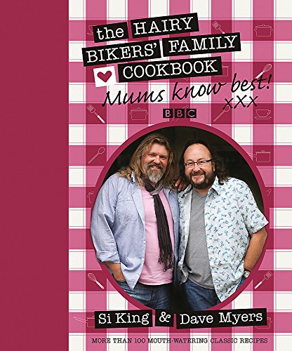 Biker Fall (Mums Know Best: The Hairy Bikers' Family Cookbook)