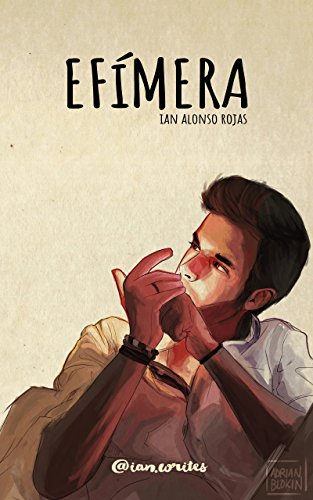Efímera (Prosa Poética)