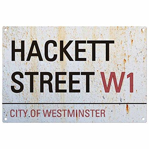 personalisierbar-familienname-london-road-schild-hackett-street