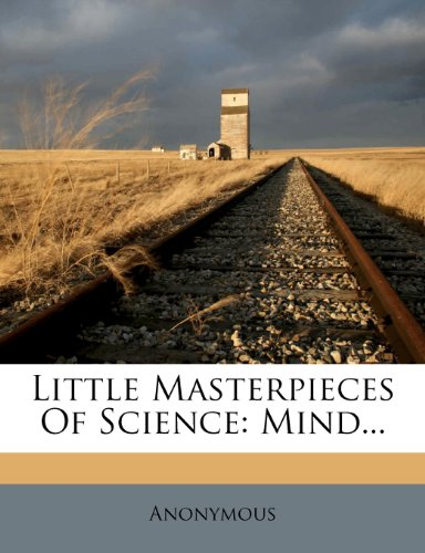 Little Masterpieces Of Science: Mind...