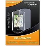 """2 x SWIDO protecteur d'écran Garmin Oregon 700 protection d'écran feuille """"AntiReflex"""" antireflets"""
