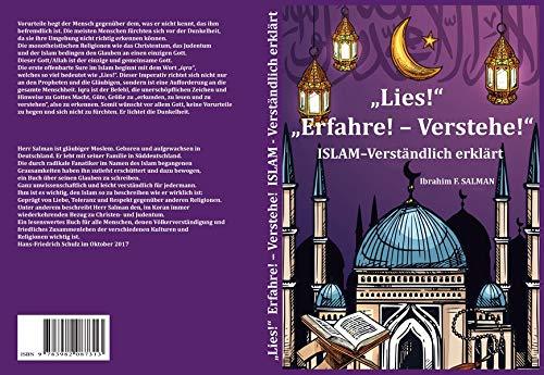 Lies! Erfahre! - Verstehe! Islam - Verständlich erklärt (Hardcover)