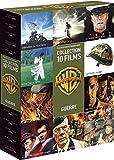 90 ans Warner - Coffret 10 films - Guerre [Import italien]