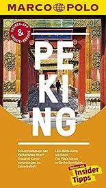 MARCO POLO Reiseführer Peking: Reisen mit Insider-Tipps. Inklusive kostenloser Touren-App & Update-Service hier kaufen