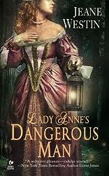 Lady Anne's Dangerous Man (Signet Eclipse)
