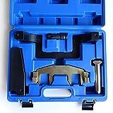 Motor Einstellwerkzeug Steuerkette Nockenwellen Werkzeug für Mercedes W203 W204 W209 W211 W212 R171 M271 C E Klasse CLK SLK