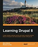 Learning Drupal 8 (English Edition)