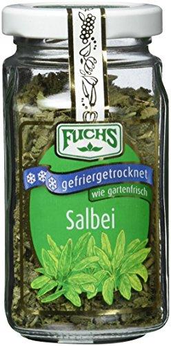 Fuchs Salbei gefriergetrocknet, 3er Pack (3 x 5 g)