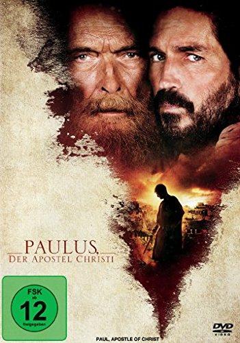 Paulus, der Apostel Christi [Alemania] [DVD]