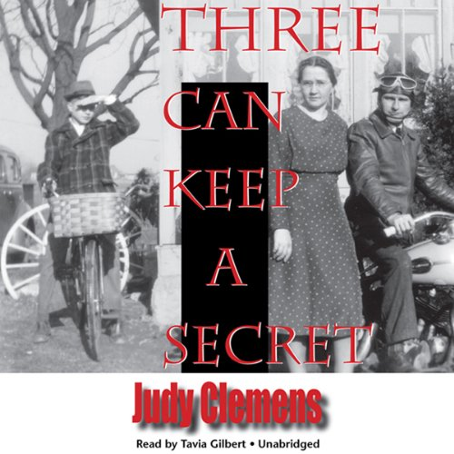 Three Can Keep a Secret  Audiolibri