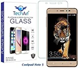 TechArtTM 2.5D Ultra Thin UNBREAKABLE FL...