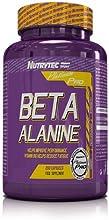 Nutrytec Beta Alanina Platinum 500 mg - 200 Cápsulas